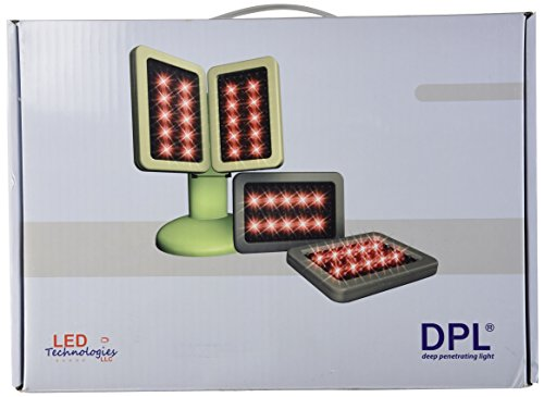 DPL Deep Penetrating Light Therapy