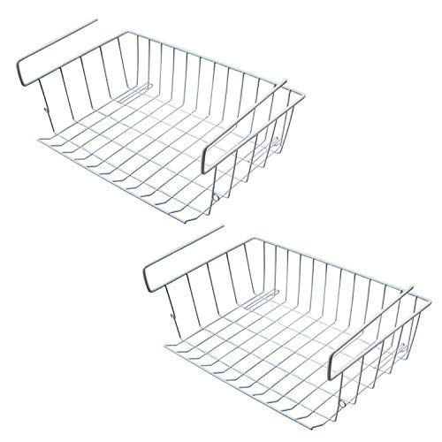wire basket kitchen storage - 5