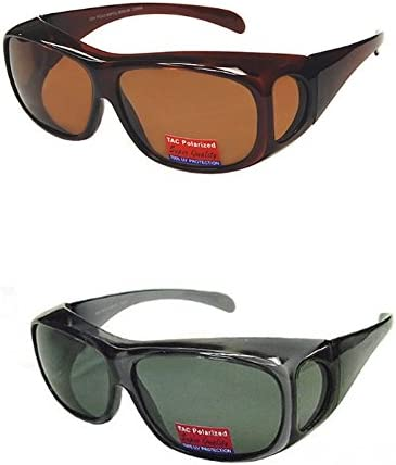 Polarized Glasses Sunglasses Women Large product image