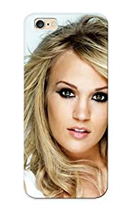 New Arrival Carrie Underwood For Iphone 6 Plus Case Cover Pattern For Gifts
