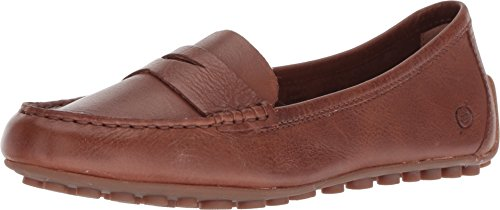 Born - Womens - Malena (9.5 M US, Light Brown)