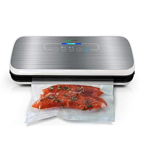 Vacuum Sealer By...