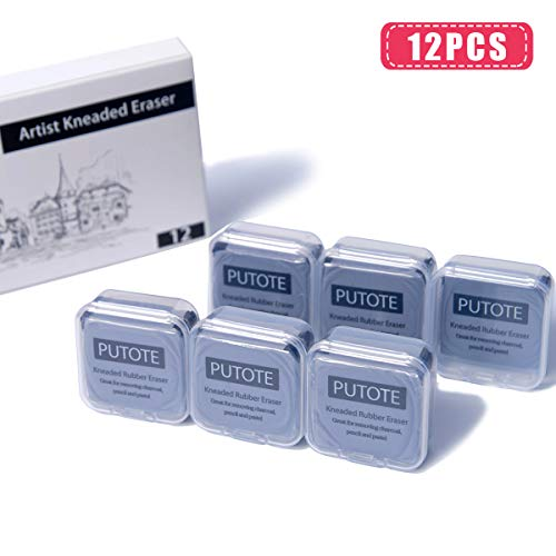 Highest Rated Erasers