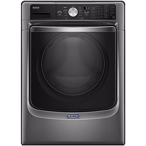 Maytag MHW8200FC 4.5 Cu. Ft. Front Load Washer – Metallic Slate