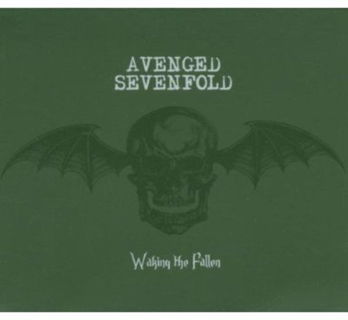 CD : Avenged Sevenfold - Waking the Fallen (CD)
