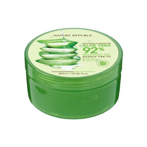 Republic Soothing Moisture Milliliter Cosmetics product image