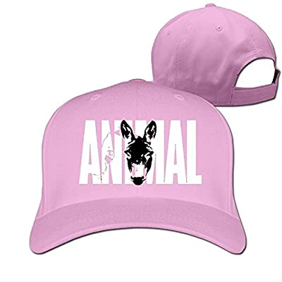 Animal Graphic Summer Unisex Cap with Adjustable Snapback Outdoors for Men and Women from Swesa