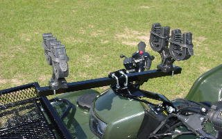 - Strongmade ATVS Gun Rack GR120