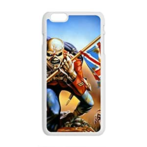 Malcolm Rock Band Hot Seller Stylish Hard Case For Iphone 6 Plus