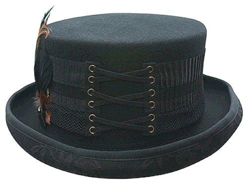 Victorian Steam Punk Top Hat