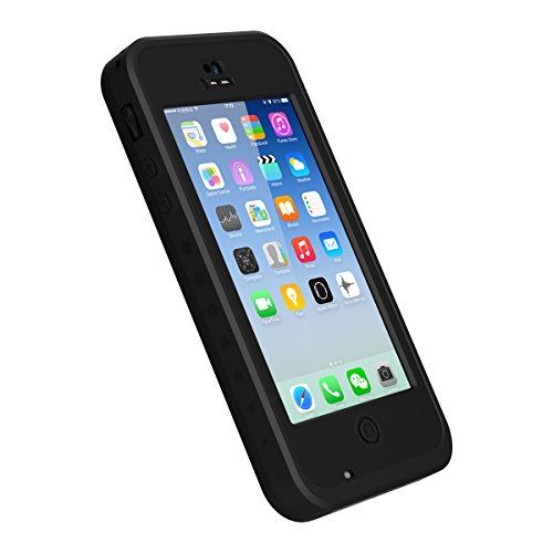 iPhone 5C Waterproof Case, iThrough Protective Case For 5C, Dust Proof,...