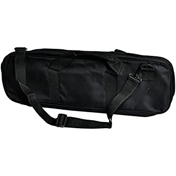 Deluxe Chess Bag - Black - by US Chess Federation