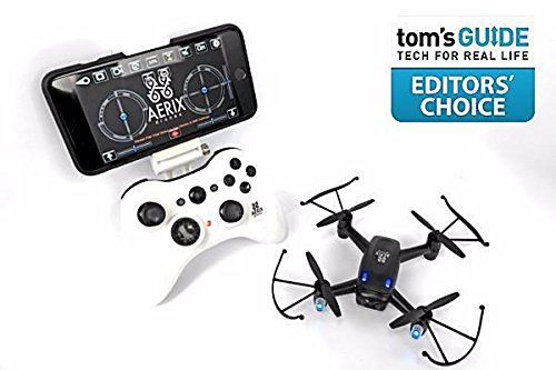 Black Talon Beginner Racing Drone 2.0 (without goggles)