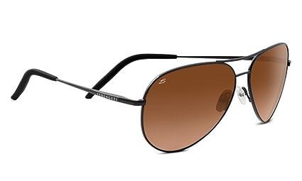 ed82a97f33 Amazon.com   Serengeti 8453-Carrara Carrara Glasses