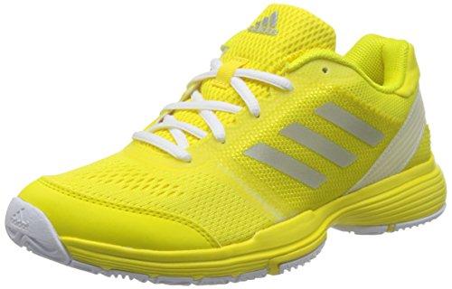adidas Barricade Club W, Zapatillas de Tenis Para Mujer Varios colores (Amabri / Plamet / Ftwbla)