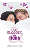 The Blogger and the Hunk