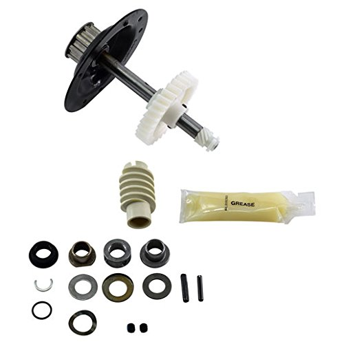 in- Sears/Craftsman 41a4885-2 Genuine Replacement Part Gear and Sprocket Kit, DC Belt ()