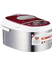 Tefal RK8105 Advanced Spherical Pot Fuzzy Logic Rice Cooker 1.8L