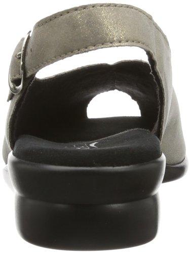Semler Nora Asphalt Metall Velour - N1805031005 Cream xE6wdJ2g4
