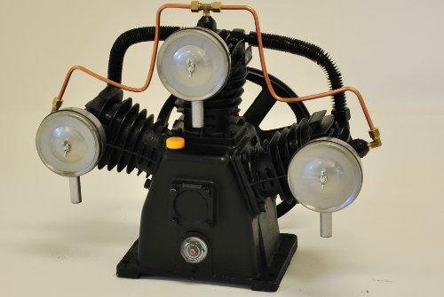 EMAX Compressor APP3Y0518S 5 hp 1-Stage Compressor Pump