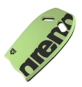 arena Trainingstool Kickboard, Green, One size, 95275