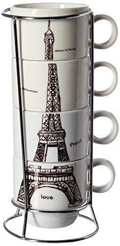 expresso mug set - 5