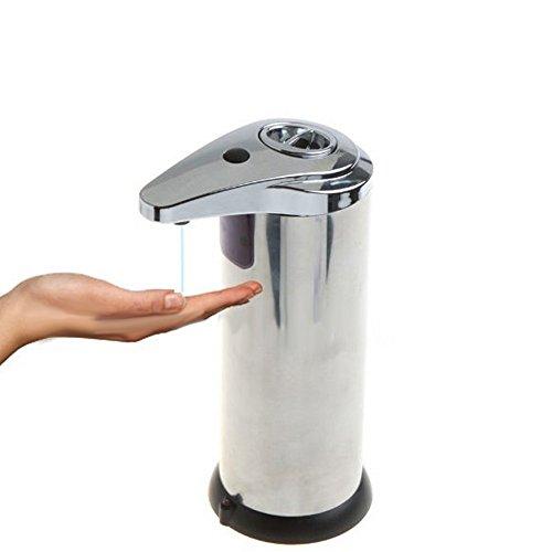 Compare Price Kids Automatic Soap Dispenser On