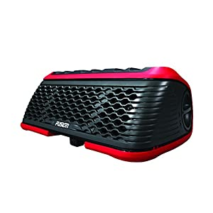 Fusion waterproof speaker