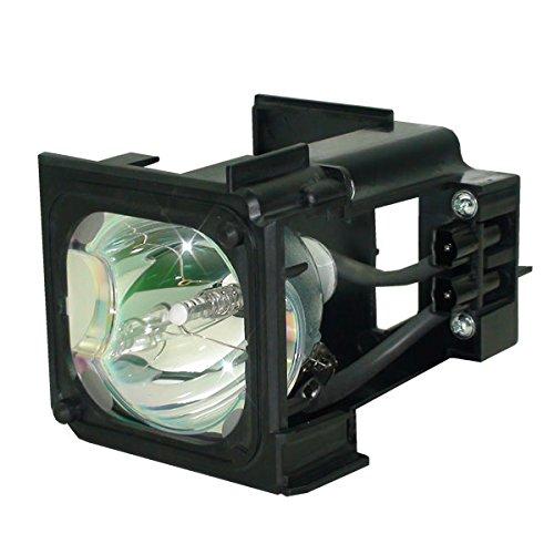AuraBeam Samsung HLT6176SX/XAA TV Replacement Lamp with Housing