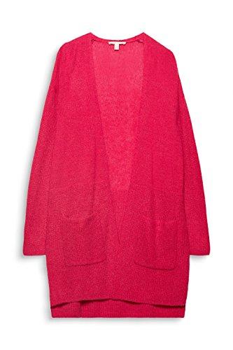 Rose 660 Fuchsia Gilet Esprit Femme Pink 647nf0
