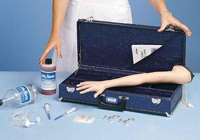 Pediatric Arm Replacement Kit