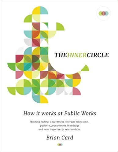 Amazon.com: The Inner Circle: How it works at Public Works ...
