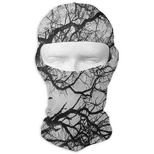 Aiden Eletina Masks Full Neck Hoodturkey Ski Lamas Balaclava Riding Adult Costume Motorcycle Heart Grass Cactus Face]()
