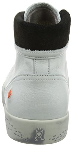 White Women's Softinos Kot467sof 001 Top Trainers White Hi fYFqYwg