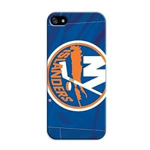 2015 CustomizedIphone 6 Plus Protective Case,3D Best Hockey Iphone 6 Plus Case/New York Islanders Designed Iphone 6 Plus Hard Case/Nhl Hard Case Cover Skin for Iphone 6 Plus
