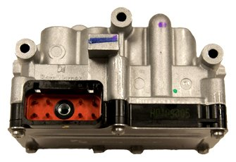 ATP Automotive TE-6 Transmission Control Solenoid