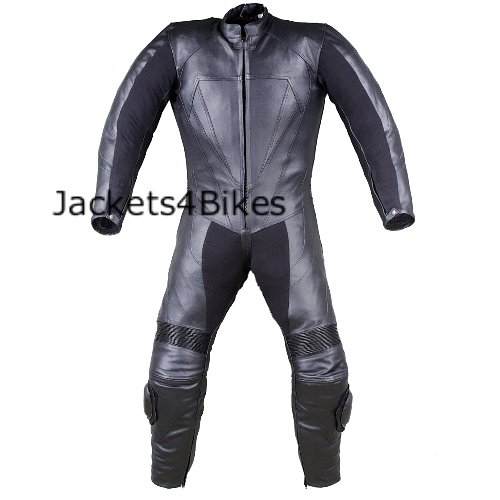 1PC NEW MOTORCYCLE LEATHER RACING SUIT ARMOR HUMP 42