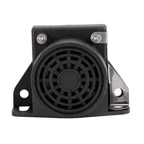 - Fydun Reverse Horn Super Loud Car Reversing Tone Horn BIBI Buzzer Alarm Siren Speaker 12V 15W 115-130db