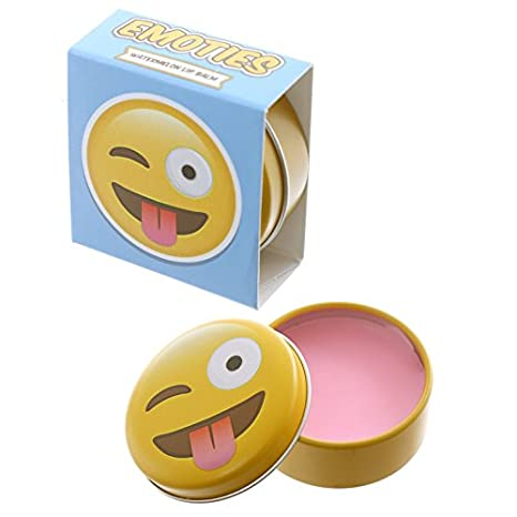 Emoji Lip Balm - Pineapple Flavoured! eUnique