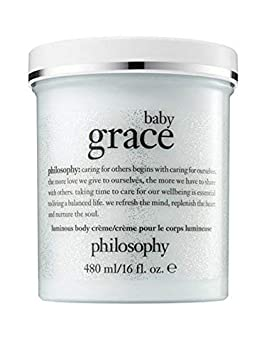 Philosophy Luminous Body Creme Cream 16 oz. Baby Grace