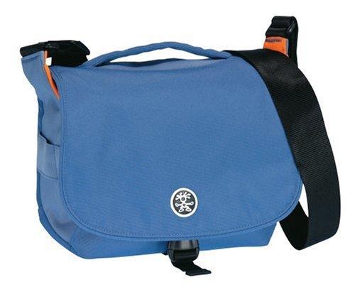 Crumpler 5 MILLION DOLLAR HOME Shoulder Photo Bag (Purple/Light Purple/Orange) Crumpler Home Camera Bag