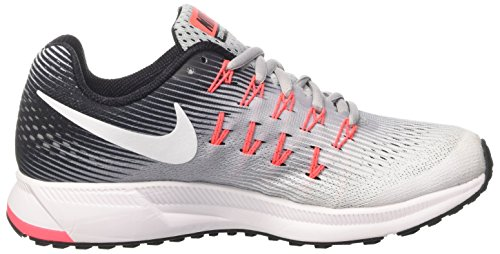 Air Wmns White 33 Hot Zoom y Nike colores correr Mujer Varios Punch Entrenamiento Wolf Pegasus Grey Black 5Bq1ndw