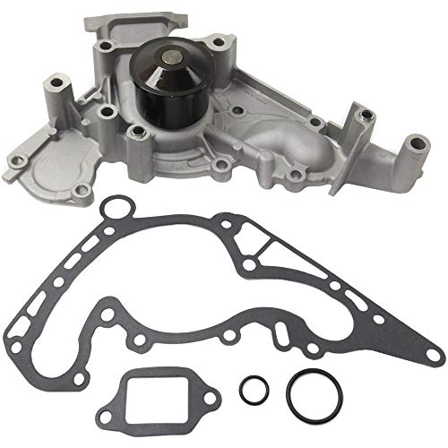 (Water Pump Compatible with Lexus LS400 90-94 SC300 92-97)