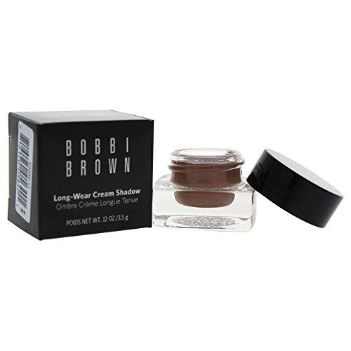 Bobbi Brown Long Wear Cream Shadow, No. 24 Stone, 0.12 Ounce