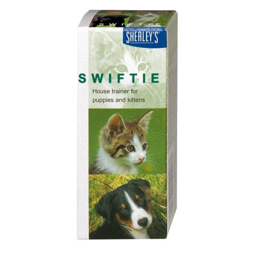 on sale Sherleys House Trainer For Puppies & Kittens Drops 20Ml