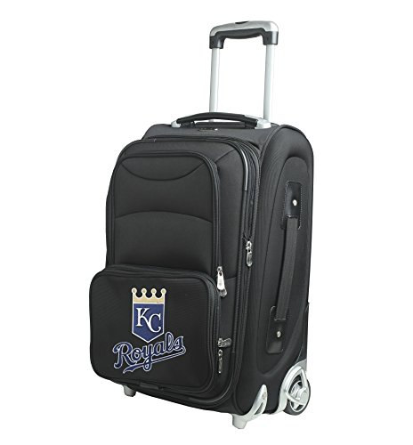 mlb-kansas-city-royals-in-line-skate-wheel-carry-on-luggage-21-inch-black