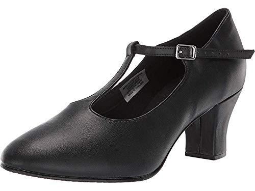 Bloch Women's Roxie Black 10.5 B US