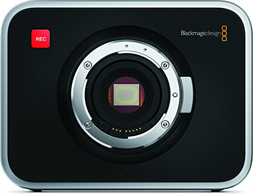 Blackmagic Design Cinema Camera with EF ()