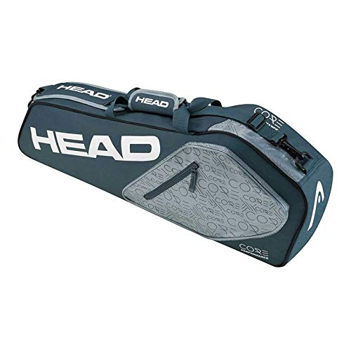 Head Core 3R Pro Holdall, Amber, One Size
