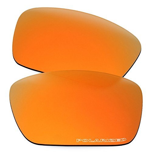 New 1.8mm Thick UV400 Replacement Lenses for Oakley Fuel Cell Sunglass - - New Lenses Oakley For Sunglasses